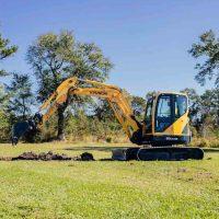 "Hyundai Excavator R60CR-9A, New 2018 ""TOMORROW'S EDGE TODAY"""